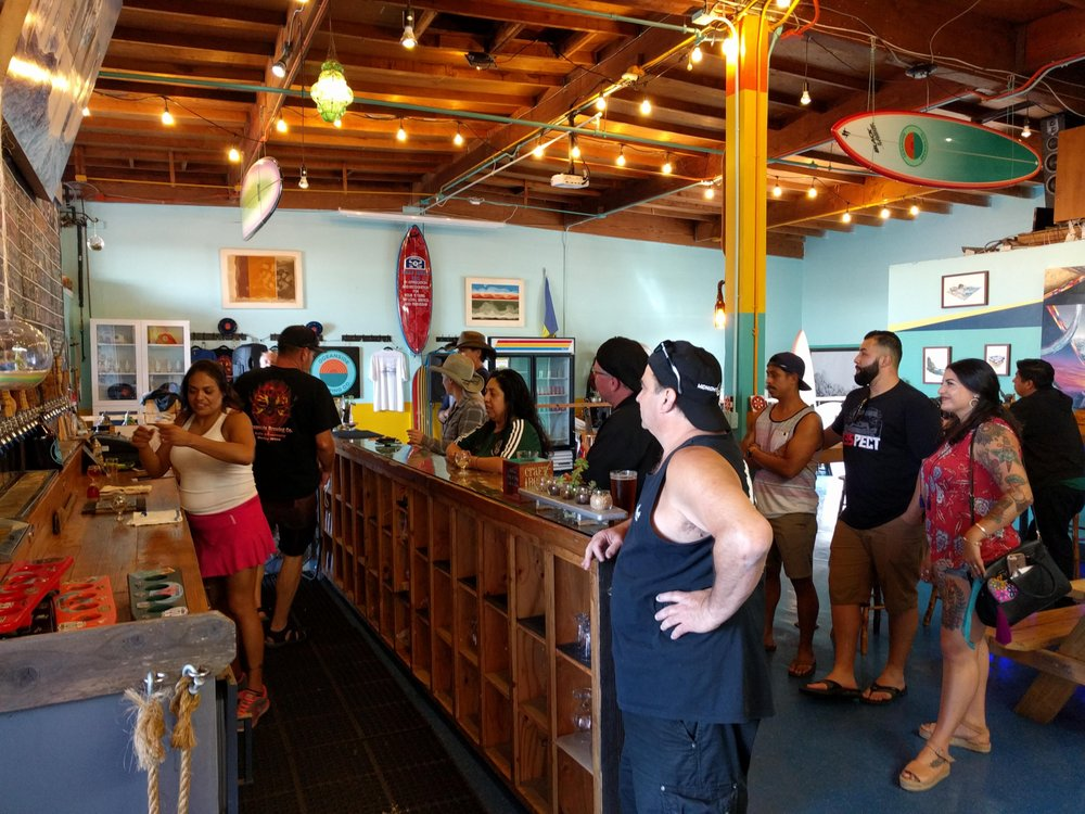 Oceanside Brewing Company