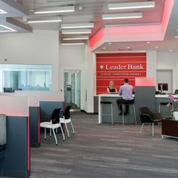 Yelp Reviews for Leader Bank - Boston Seaport Innovation - (New