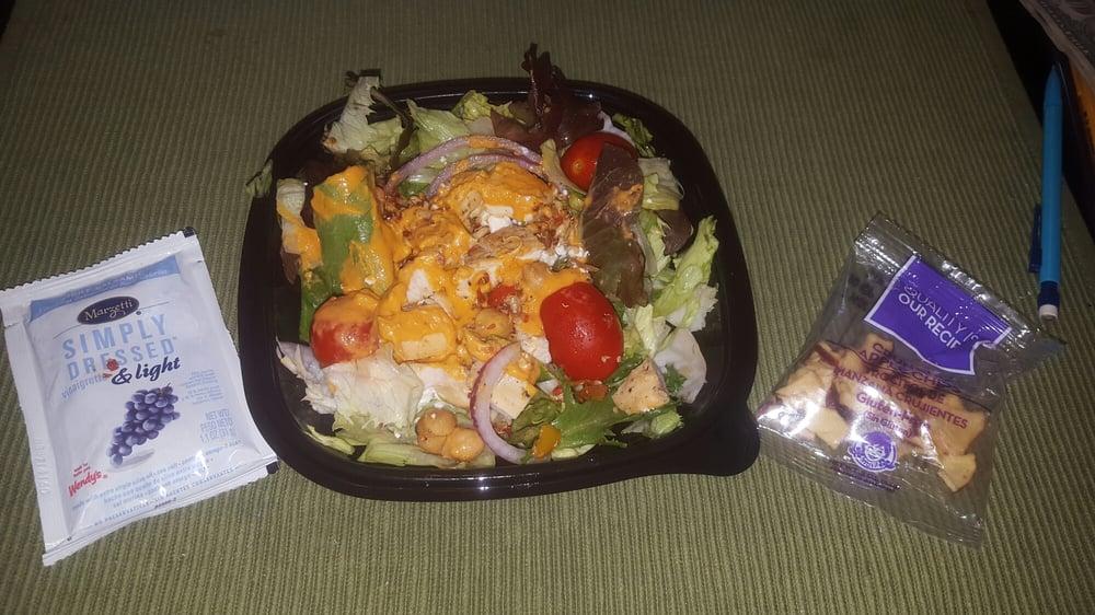 Wendy's: 1365 Frederick Blvd, Portsmouth, VA
