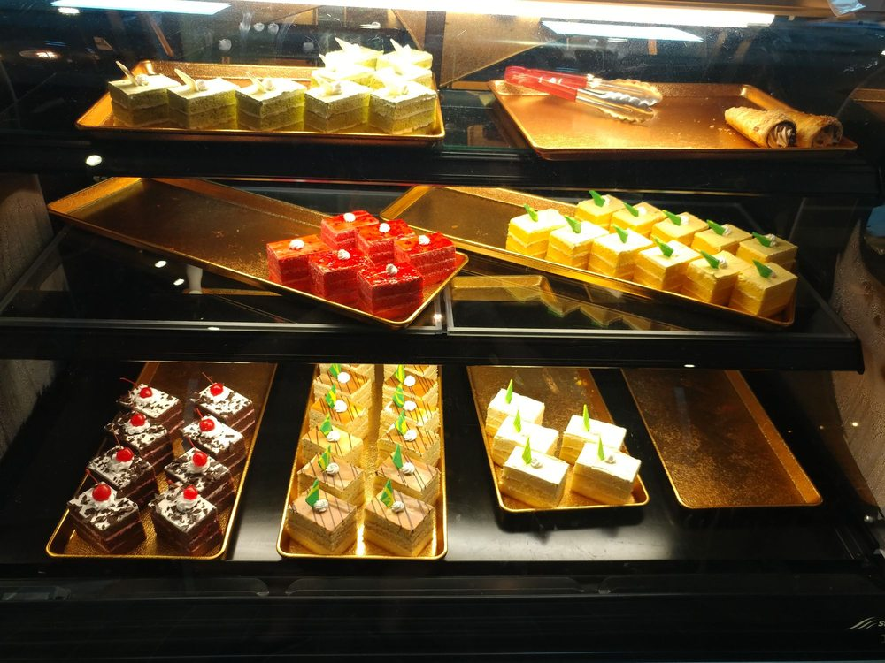 Pastries N Chaat: 1811 E Fowler Ave, Tampa, FL