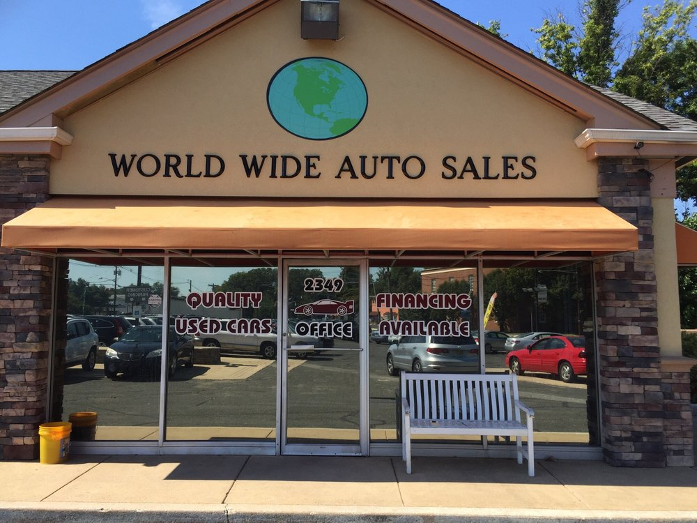 World Wide Auto Sales - Car Dealers - 2349 Nottingham Way, Trenton ...