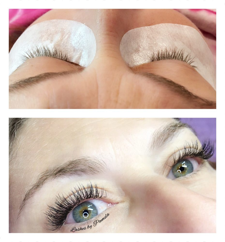 Pampered Lash and Wax Studio: Freehold, NJ