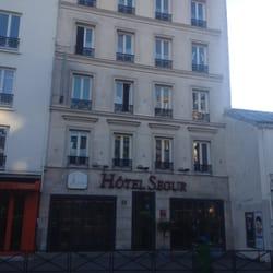 Hotel Eiffel Segur 31 Photos Hotels 34 Bd Garibaldi