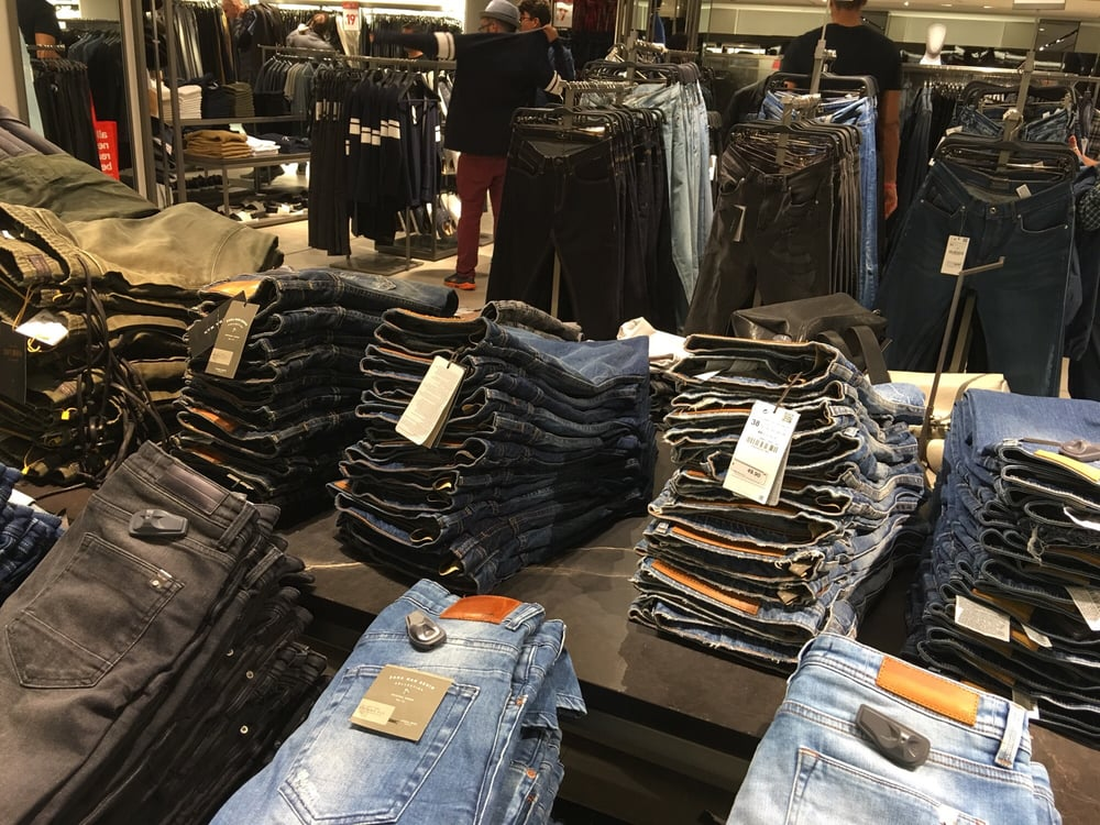 5093aaebd1 Zara - (New) 16 Photos & 52 Reviews - Men's Clothing - 420 Lincoln ...