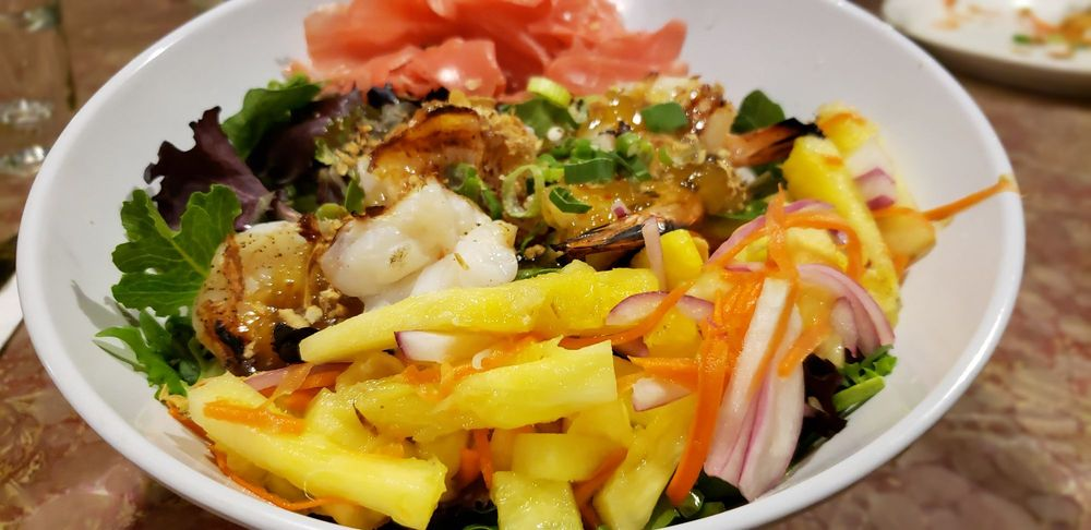 Flavours of Malaysia: 75 North St, Pittsfield, MA