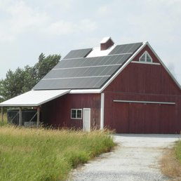 Building Energy - 13 Photos - Solar Installation - 1570 S Brownell