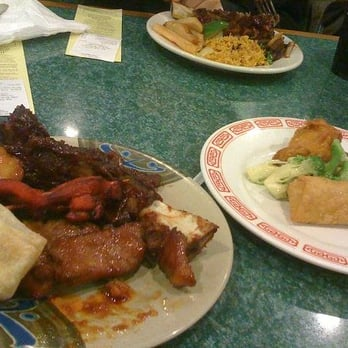 New china buffet closed 25 reviews chinese 7566 n for Table 52 chicago closing