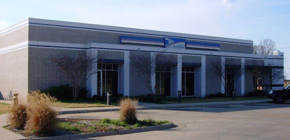 United States Goverment: 774 Main St, Batesville, MS