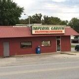 Imperial Garden: 419 S 11th St, Nebraska City, NE