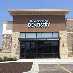 Blue Springs Dentistry 13 Photos Oral Surgeons 1205