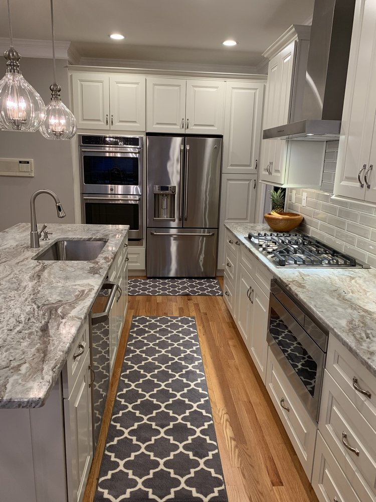 Colossus Granite & Marble: 416 Crescent Blvd, Brooklawn, NJ