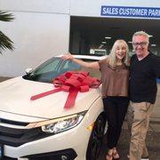 Yelp Photo Of Honda Santa Monica Ca United States