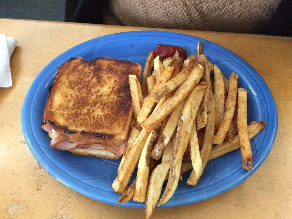 Avon Family Cafe: 13436 Highway 12 E, Avon, MT