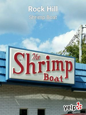Shrimp Boat 1411 Cherry Rd Rock Hill Sc Chicken Dinners Mapquest