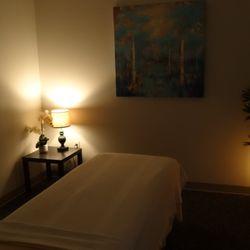 Yu spa and massage hinesville ga