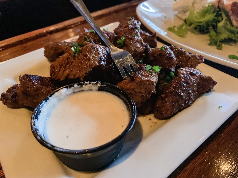 Muddy Waters Bar & Grill: 231 N Broad St, Prescott, WI