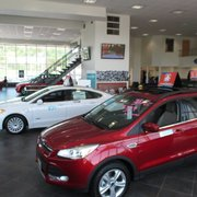 2017 Photo Of All American Ford Kingston Ny United States