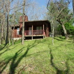 Lakeside Cottages of Joplin - Vacation Rentals - 3207 N St