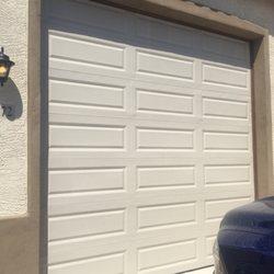 Photo Of Affordable Garage Door Service   Chandler, AZ, United States.  After.