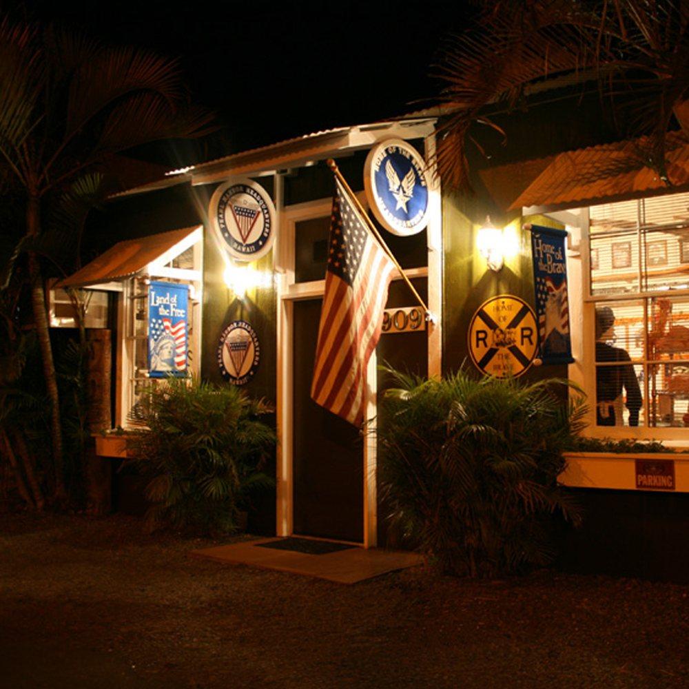 Wiki Waki Woo Tropical Bar & Lounge