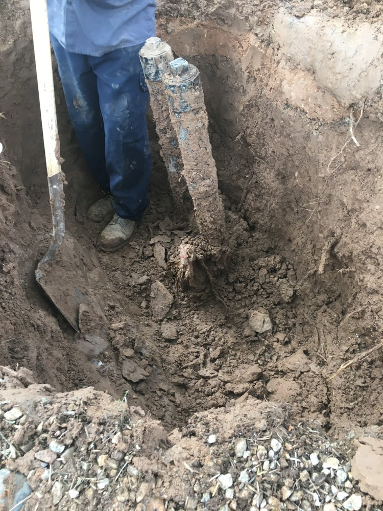 AAM Plumbing Services: 45790 W Amsterdam Rd, Maricopa, AZ