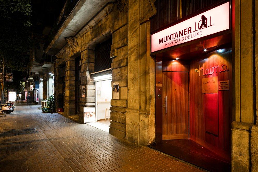 Haima - Adult Entertainment - Carrer de Muntaner, 101, L'Eixample, Barcelona,  Spain - Phone Number - Yelp