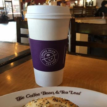 Photo Of The Coffee Bean Tea Leaf Whittier Ca United States