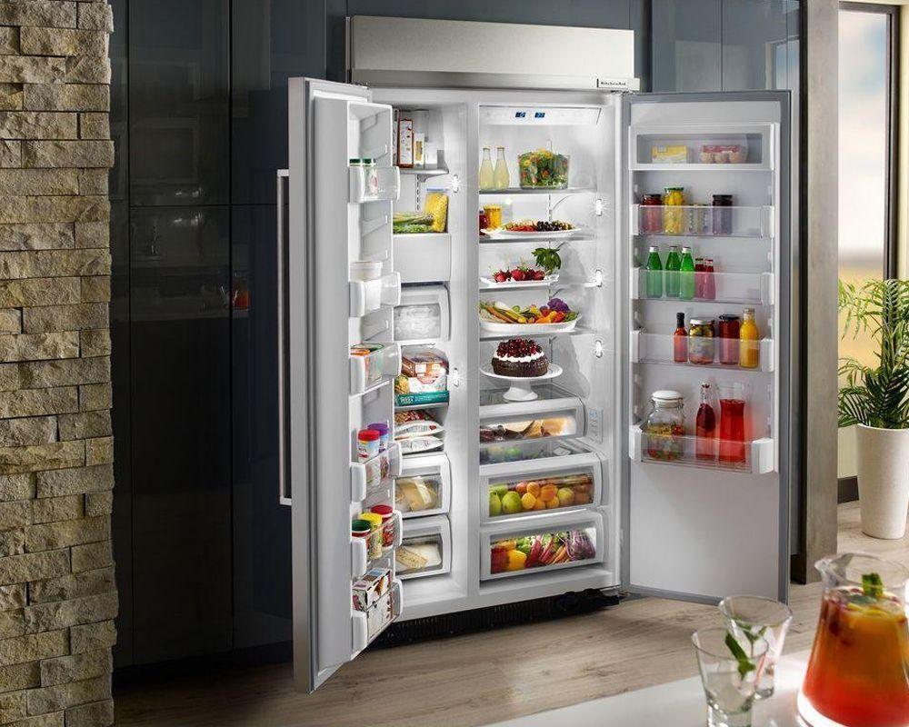 Kitchenaid Appliance Repair & Service - 10 Photos ...