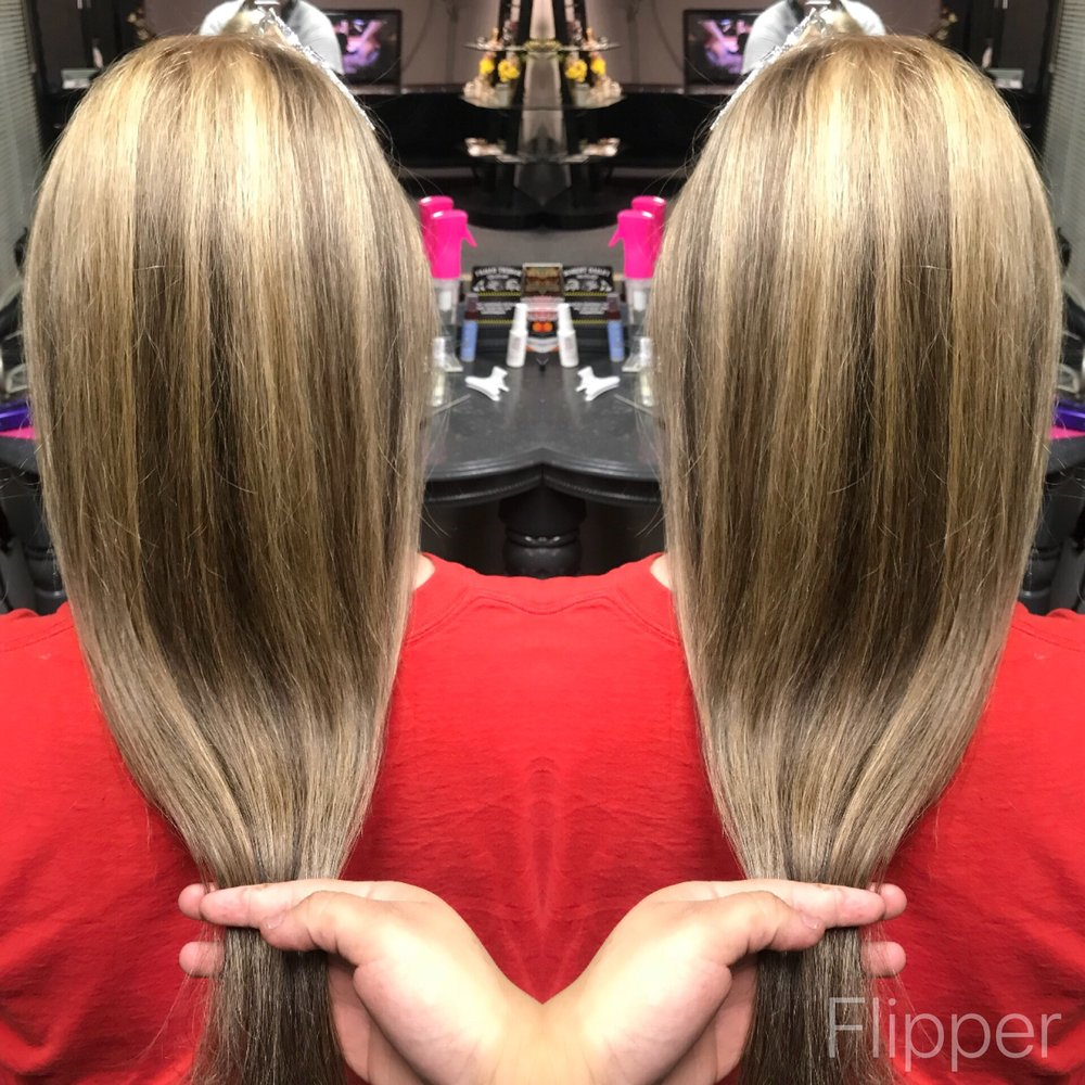 Southern Roots Hair Salon: 311 W Evergreen, Durant, OK