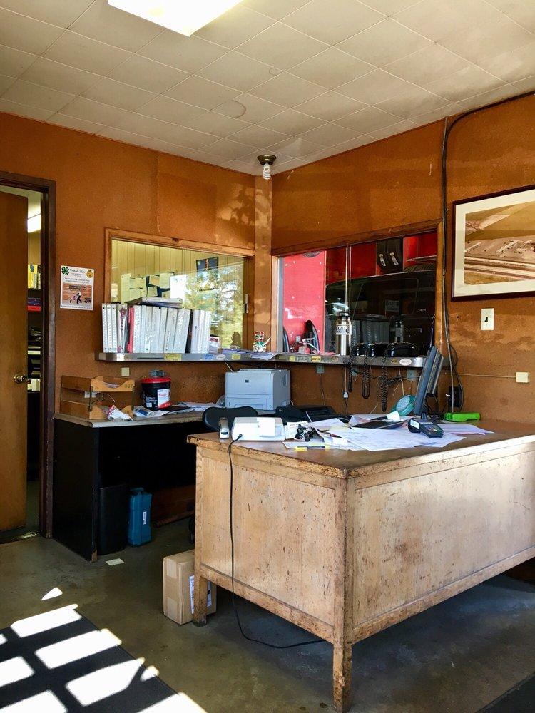 Quinlan's Tire Service: 166 Watson Ln, American Canyon, CA