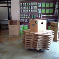 Photo Of Northlake Storage   Tucker, GA, United States. Packing Supplies!