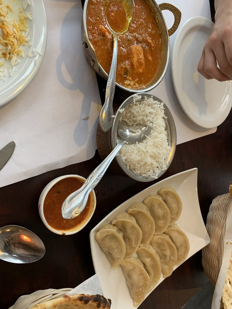 Himalayan Curry House: 2851 West 120th Ave, Westminster, CO