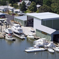 Tiffany Yachts Boat Repair 2355 Jessie Dupont Memorial Hwy