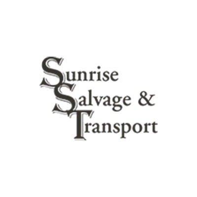 Sunrise Salvage & Transport: Custer, WA