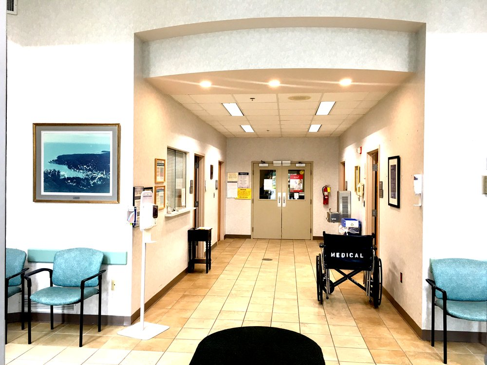 Saint Thomas DeKalb Hospital: 520 West Main St, Smithville, TN