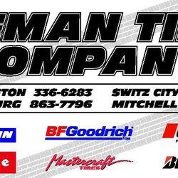 Tieman Tire Company