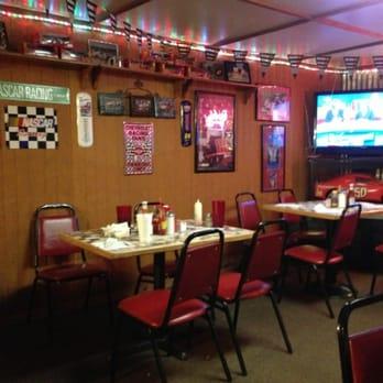 Bobby S Cafe North Little Rock Ar