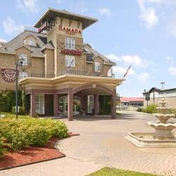Ramada Plaza Gatineau Manoir Du Casino