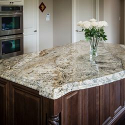Photo Of Arch City Granite Marble Saint Louis Mo United States