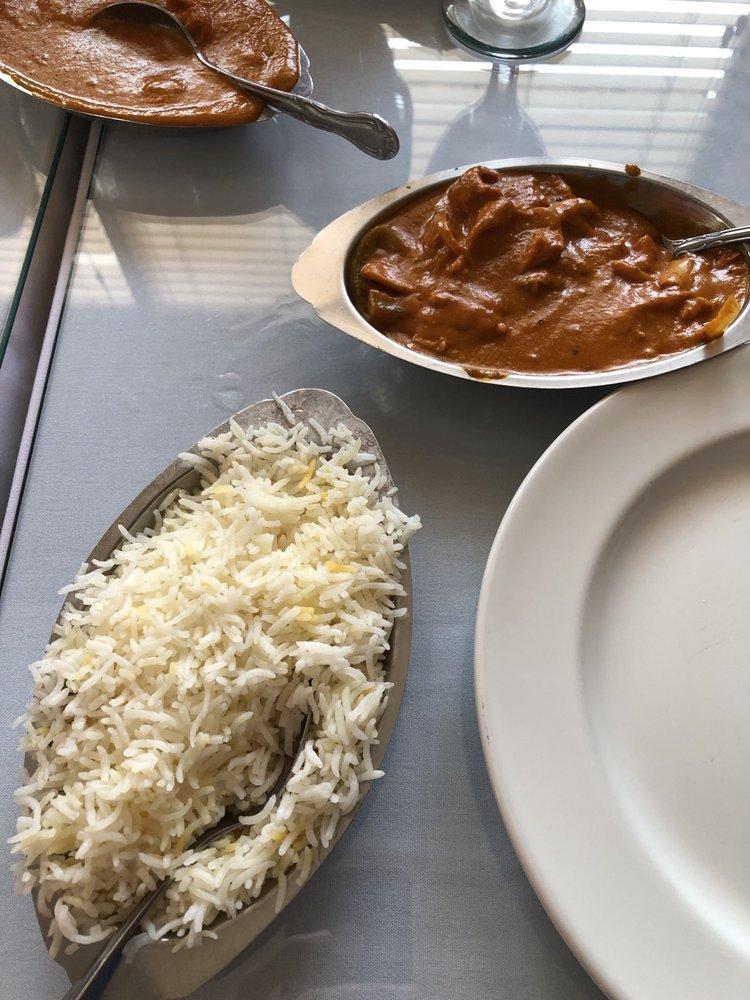 Baba India Restaurant: 3120 Madison Rd, Cincinnati, OH