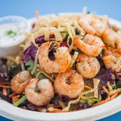 Photo Of Spencer Makenzie S San Luis Obispo Ca United States Shrimp Salad