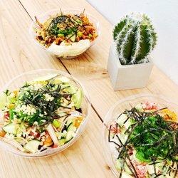 Orgreen poke - Order Food Online - 31 Photos & 36 Reviews - American