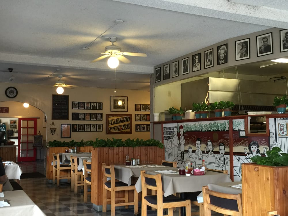 Good Neighbor Restaurant Studio City Ca