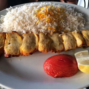beautiful photo of mirage persian cuisine sandy springs ga united states chicken kebabs with. Black Bedroom Furniture Sets. Home Design Ideas