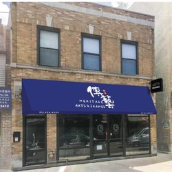 ad heritage arts and frames llc - Chicago Restaurants Open On Christmas