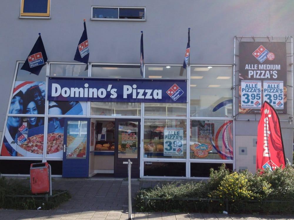 Domino's Pizza Almere: Cinemadreef 238, Almere, FL