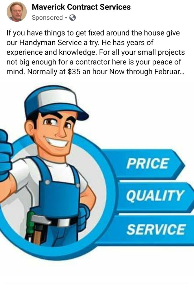 Maverick Contract Services: Bolivar, TN