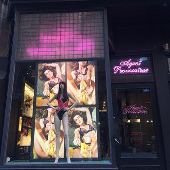 agent provocateur 13 photos 75 reviews lingerie 133 mercer st soho new york ny. Black Bedroom Furniture Sets. Home Design Ideas