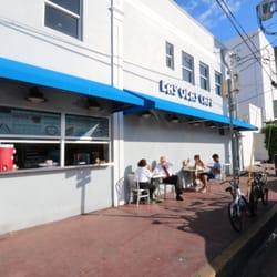 Photo Of Las Olas Cafe Miami Beach Fl United States Excellent Bistec