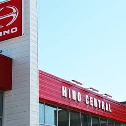 Hino Central - Request a Quote - 14 Photos - Auto Repair